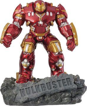 AOU Hulkbuster Paperweight