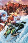 Aquaman HC V8 – Out Of Darkness