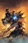 Batman, Batwing and Batwoman from Detective comics 944