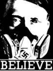 Believe In hitler
