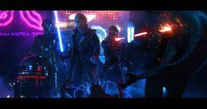 Cyber-Jedi