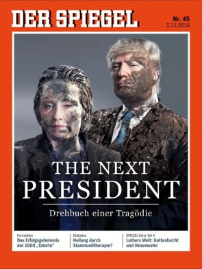 Der Spiegel – the Next President