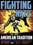 Fighting Nazis is an American Tradition