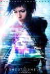 GHOST IN THE SHELL – Official Trailer #1