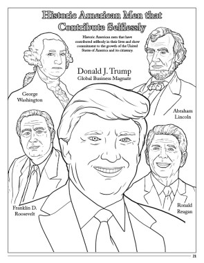 Historic Men