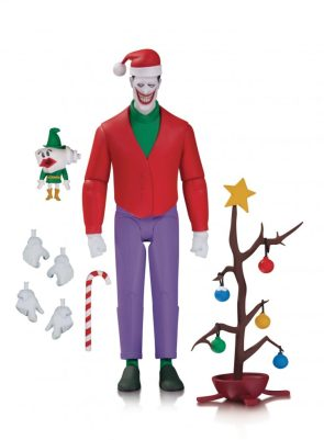 Joker Tree