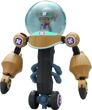 One Piece Chopper Robo Super 02 Heavy Armor