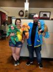 Pokemon family