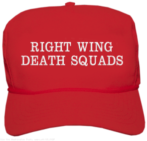 Right wing death squads