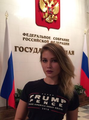 In Russia, the vote rocks you!