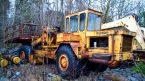 Rusted Machine