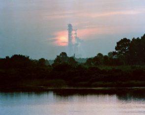 Skylab 4 Launch