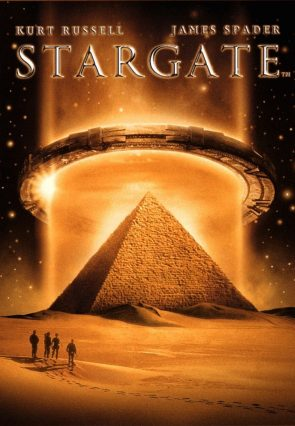 Stargate Movie Remake not going to happen?