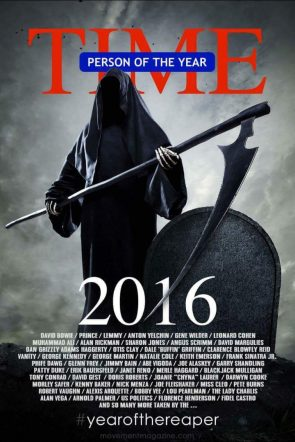 Time's 2016 Person of the Year