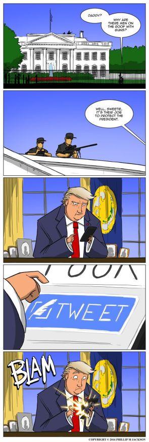 Trump SS