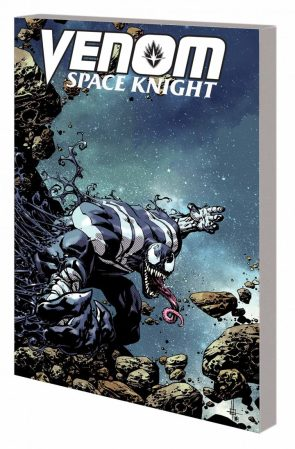 Venom Space Knight