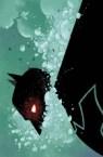 batman in the water from All Star Batman 4