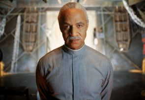 RIP Ron Glass
