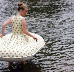 inflatable boat dress