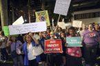 West Palm Beach Protest
