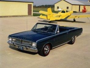 pony-1967-dodge-dart-gts-convertible