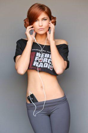 rebel force radio fan