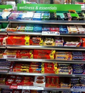 wellness and Essentials