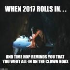 Clown Hoax