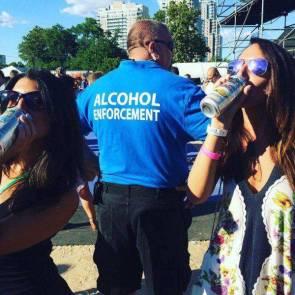 Alcohol Enforcement