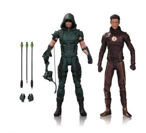 Arrow and Flash Toys