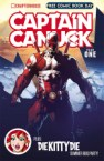 Captain Canuck is all ripped