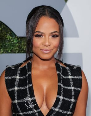 Christina Milian – The 2016 GQ Men of The Year Awards in West Hollywood