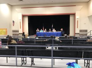 Colo. school district votes to allow staff to carry firearms