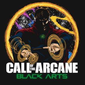 Doctor Strange – Call of the Arcane