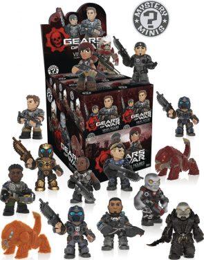 Gears of War Plastic Crap
