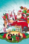 Gwenpool vs Santa