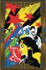 Justice League 10 Retro Cover