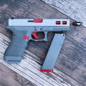 NES Pistol