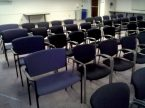Obese Meeting Room