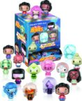 Pint size heroes – steven universe