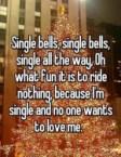 Single Bells