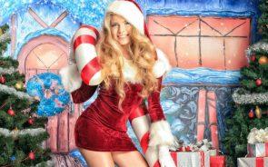 Happy Christmas Sugar Babe