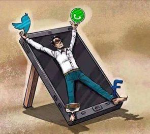 Social media torture