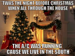 Southern A/C Christmas