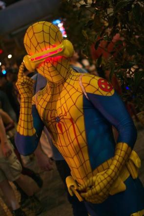 Spider-Clops
