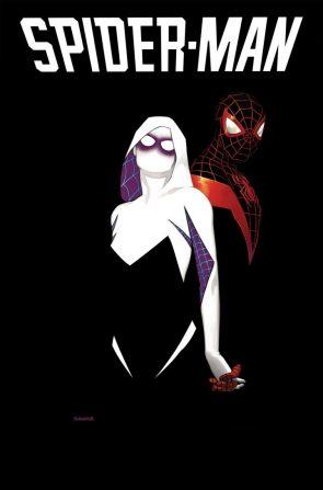 Spider-man lovers
