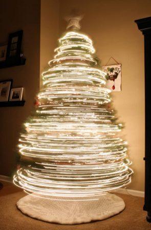 Spinny Tree