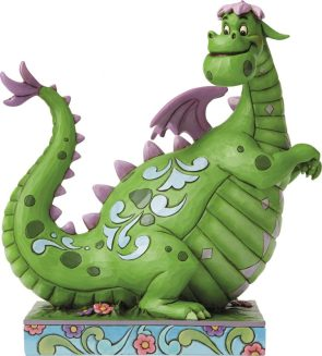 The Original Pete's Dragon