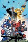 US Avengers by Medina