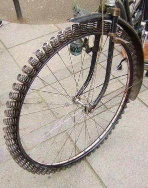 spring wheel